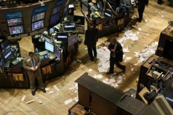 Wall Street Banks Clamp Down on Bonuses