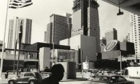 Photographer Richard Gordon Documents U.S. Surveillance Cameras