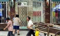 China Fiscal Report Spells Tough 2009
