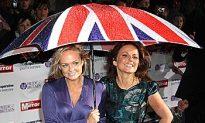 The Grapevine: Spice Girls, Steve Harvey, Tara Reid, Pee Wee Herman