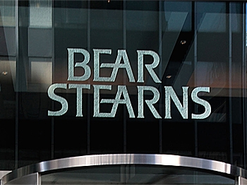 Bear Stearns: One Year Later