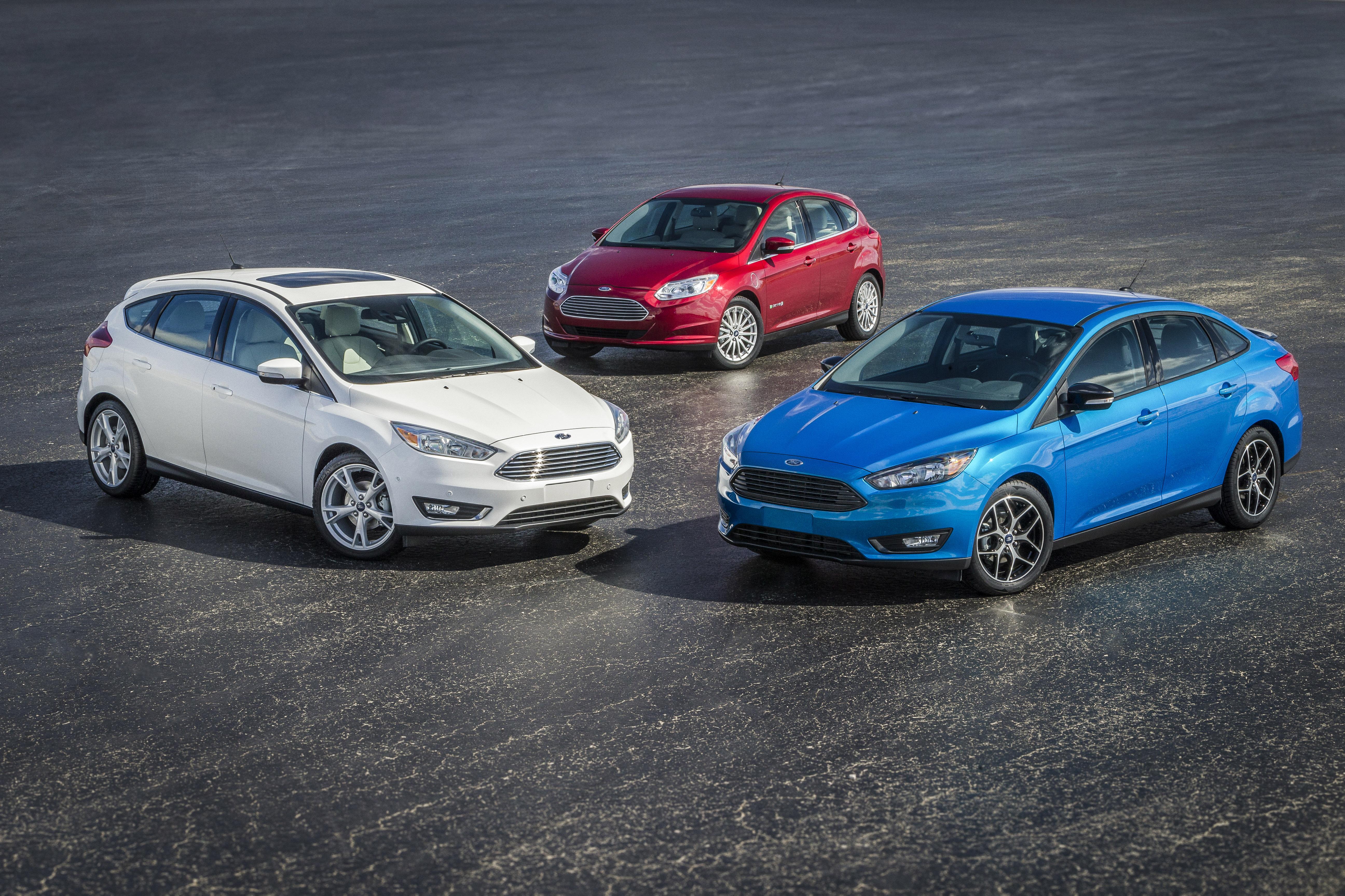 expert heyman drive st ford review of test focus dan