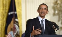 Obama Feeling 'Feisty,' Ready to Take on the 'Crazies'