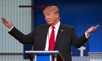 After Getting Disinvited From Atlanta, Donald Trump Clarifies Comments About Megyn Kelly
