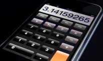 'Brilliant' Man Who Was an Inventor of the Calculator Dies