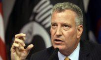 New York City's Mayor Fighting Bad Ol' Days Perception