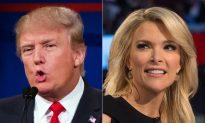 Donald Trump Returns to Fox News After Flap