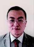Dr. Yuguang Jiang.