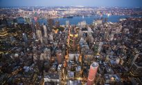 China Stock Woes Good for New York Real Estate
