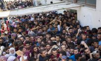 Nationalism on the Rise as Refugees Flood Europe