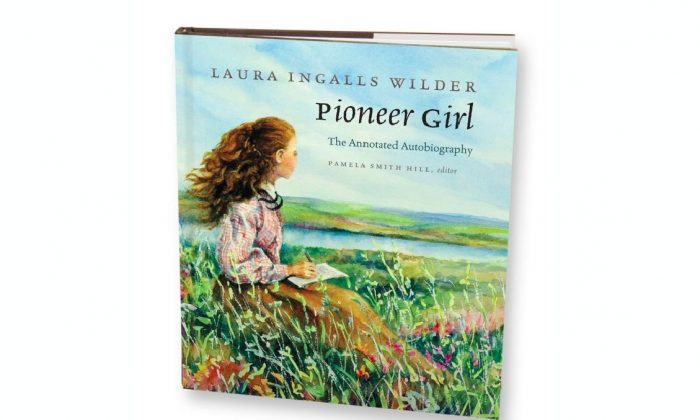 Pioneer girl the annotated autobiography review