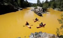 New Mexico Lifts Water Ban After Toxic Spill, Precautions Remain