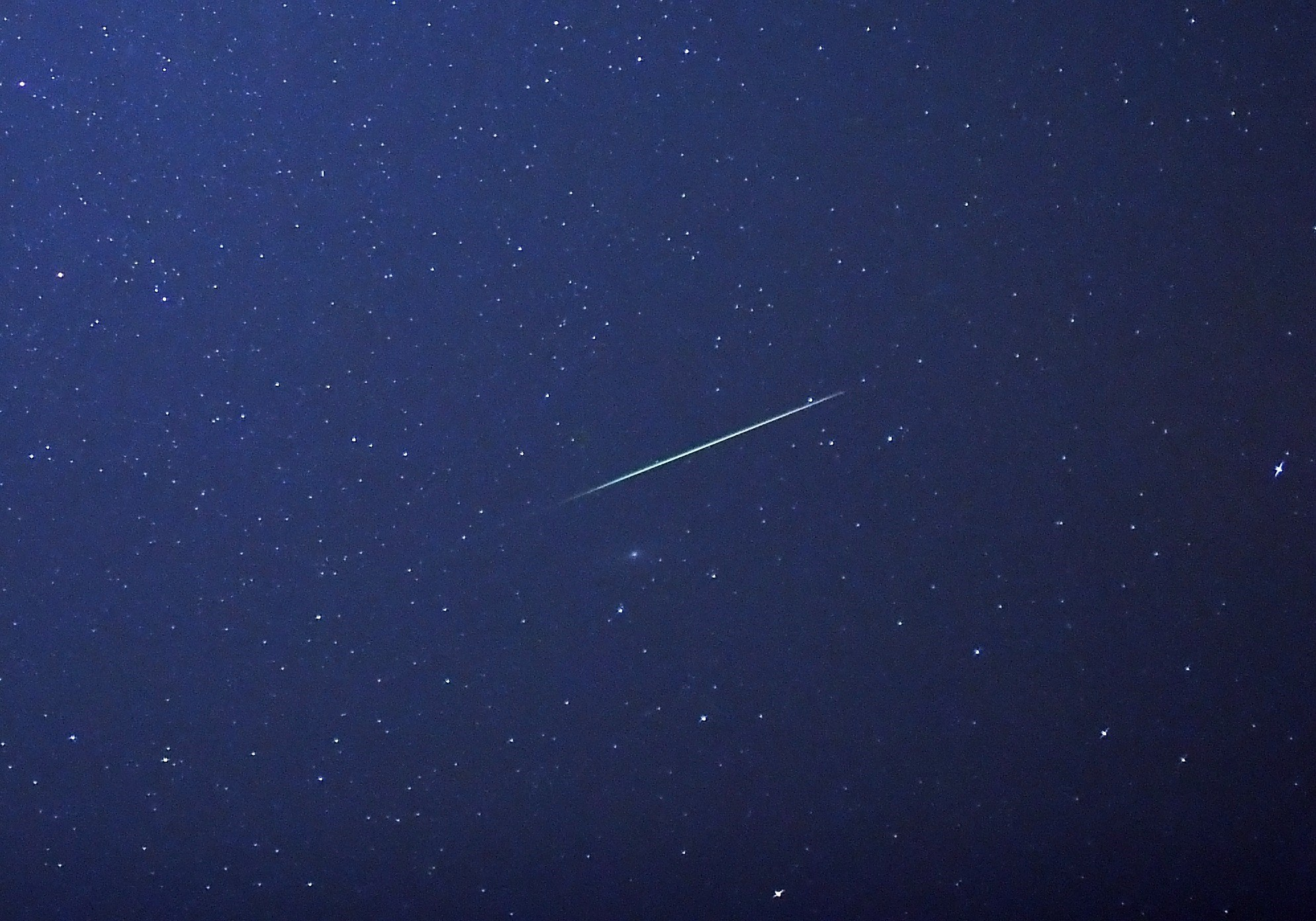 NASA Says Man in India Probably Wasn't Killed by a Meteorite
