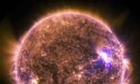 'Threat to Modern Society': Scientists Say Massive Solar Storm Hit Earth 2,600 Years Ago