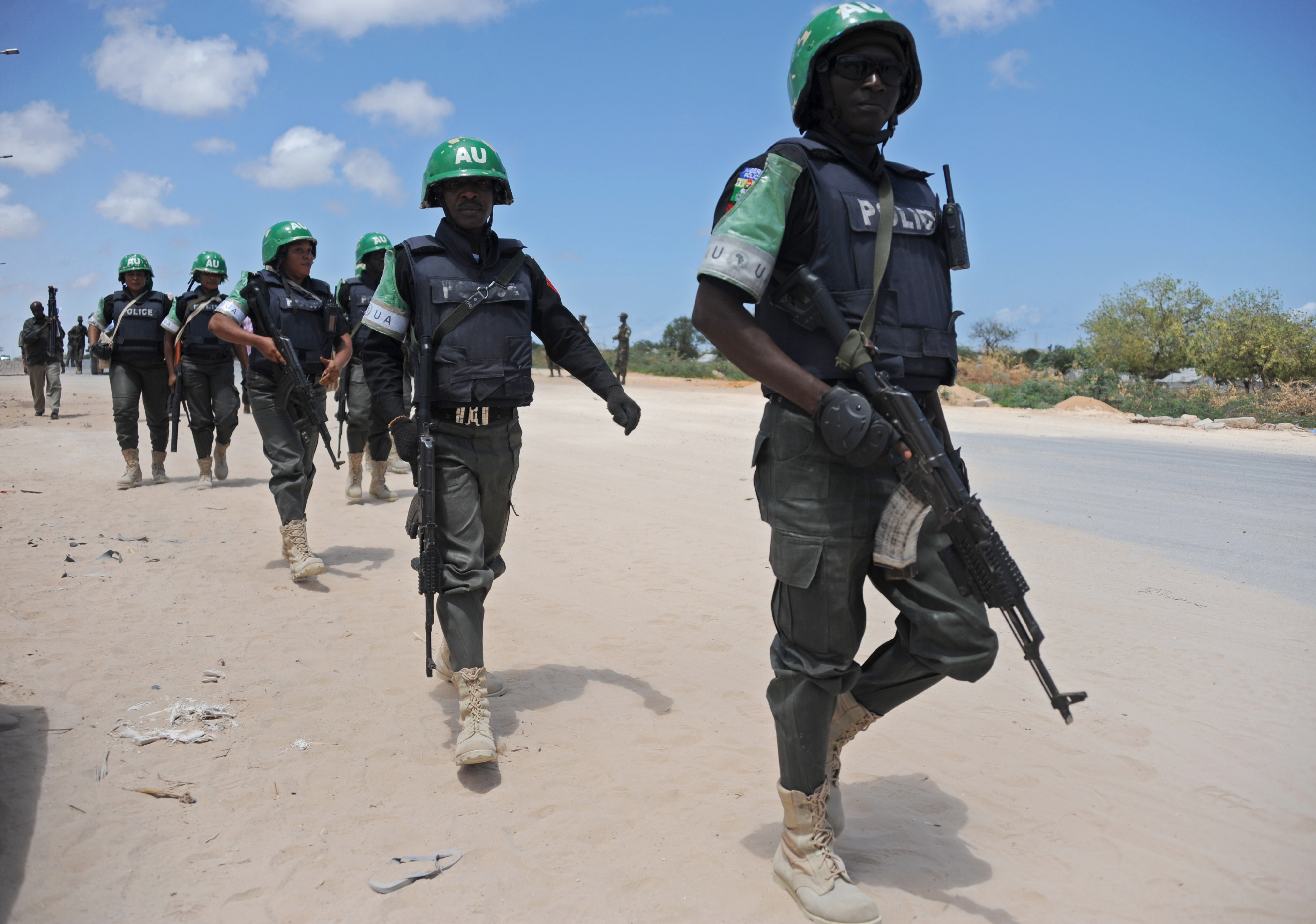 East Africa's Decision 2016: What Elections Mean for Security in the Region