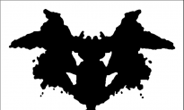 Here's What Four Computers Saw in Rorschach Inkblot Tests