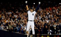 'Baseball Immortal: Derek Jeter—A Career in Quotes' and Other Sporting Reads