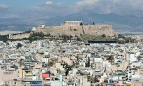Germany Profits From Greece's Hardships