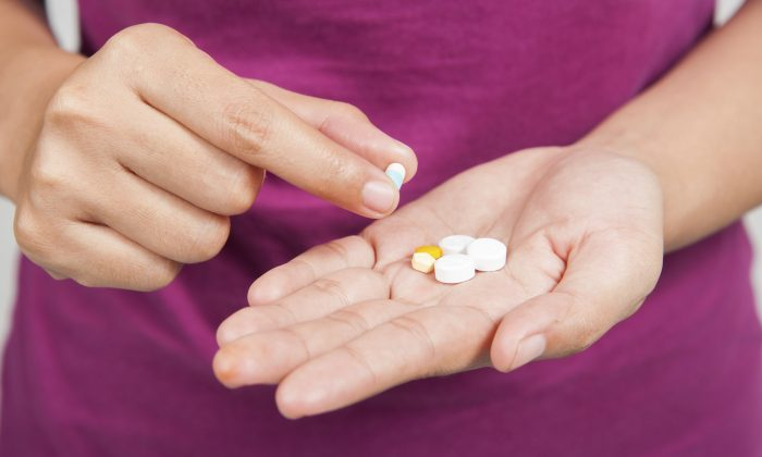 Fertility Compromised by Common Pain Killers