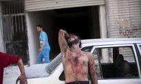 Syria: Israeli Air Raids Kill 5 Civilians, 1 Soldier