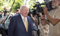 Duffy Trial: Harper Foes Focus on Novak Evidence on Campaign Trail