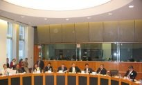 European Parliament Seminar Focuses on Human Rights in China