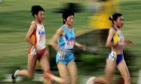 Olympics-China Puts Glory Before Honour At National Games