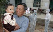 CCP Authorities Cover Up Bird Flu Epidemic, Civilians Confirm Deaths
