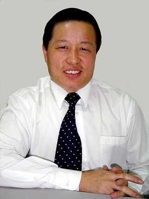 File photo of a renowned Chinese lawyer Gao Zhisheng (The Epoch Times)