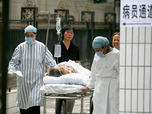 Anhui Province Records Another Bird Flu Death
