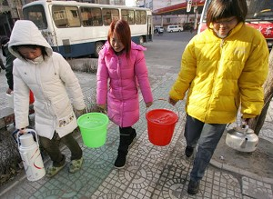 China&#039s Cover Up of Chemical Accident Unveiled