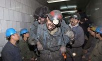 China Coal Mine Blast Kills 134; 15 Still Trapped