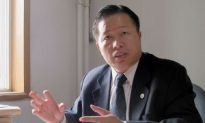 Outspoken China Lawyer To Fight Closure Of Office