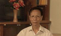 Zhang Mengye Sends A Message To Former Classmate, Hu Jintao
