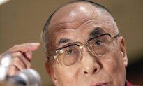 Dalai Lama Rejects Figurehead's Praise of Chinese Regime
