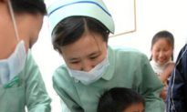 HIV Carriers in China Do Not Know They Are Infected