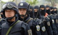 Chinese Police Open Fire On Villagers