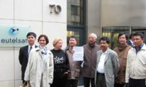 NGOs in Paris Jointly Send Letters to Eutelsat
