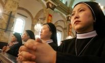 China, Vatican Agree on New Bishop, Priest Arrested