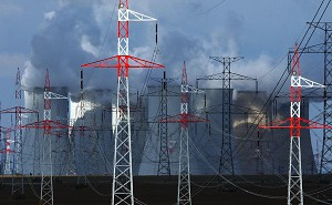 The energy shortage has been increasing in China year after year. (Getty Images)