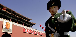 Biographer Says China Missed Chance to Debunk Mao