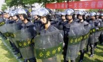 China Police, Villagers Clash; 47 Arrested