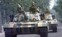 China Military Could Threaten U.S. Cities, Says Defense Dept. Report
