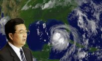 Hurricane Katrina Postponed Hu&#039s Visit to the White House,