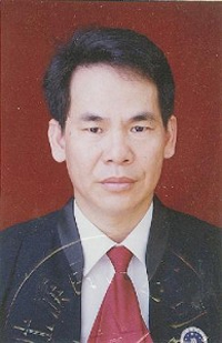Yang Zaixin, lawyer of the GuangXi Zhongchi Law Firm (The Epoch Times)