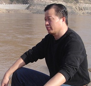 Lawyer Gao Zhisheng (The Epoch Times)