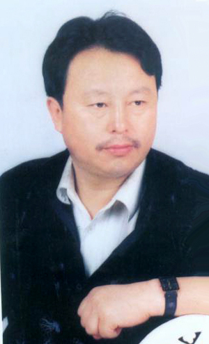 Zheng Yichun (Epoch Times)
