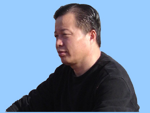 Chinese human rights attorney Gao Zhisheng (The Epoch Times)