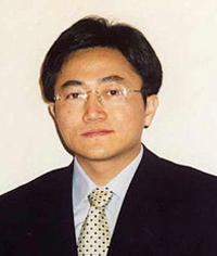 Dr. Charles Lee of Menlo Park, California