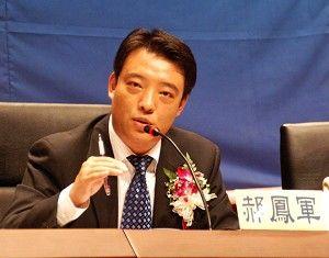 Hao Fengjun (The Epoch Times)